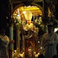S. Mauro Abate – Aci Castello (CT)