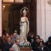 S. Maria Immacolata – Gravina di Catania (CT)
