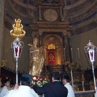 S. Barbara V. e M. - Ottava della Festa - Paternò (CT)