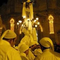 Processione del SS. Crocifisso - Piazza Armerina (EN)