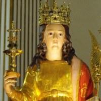 S. Lucia V. e M. - Ottava - Belpasso (CT)