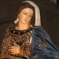 S. Maria Annunziata – Fiumedinisi (ME)
