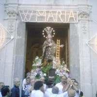 S. Maria della Scala - Molino (Fraz. di Messina)