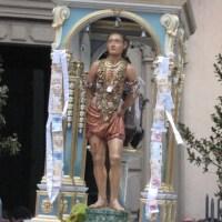 S. Sebastiano Martire – Tortorici (ME)