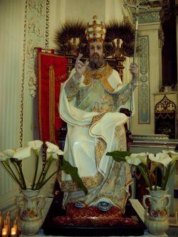 sveti Aleksander I. - papež in mučenec