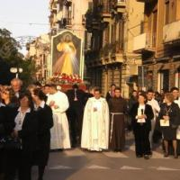 Divina Misericordia - Palermo