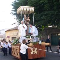 S. Maria delle Grazie - Pedara (CT)