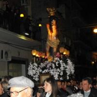 Cristo alla Colonna - Adrano (CT)