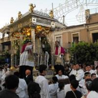 S. Filippo d'Agira - Aci San Filippo (Fraz. di Aci Catena - CT)
