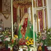 S. Anna - Celebrazione della Solenne Novena - Castelbuono (PA)