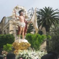 Cristo Risorto - Paternò (CT)