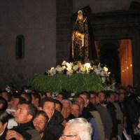 """Processione dei """"Misteri"""" - Bronte (CT)"""