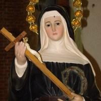 S. Rita da Cascia - Giarre (CT)