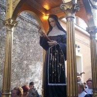 S. Rita da Cascia – Aci Sant'Antonio (CT)