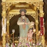 S. Ignazio di Loyola - Piedimonte Etneo (CT)