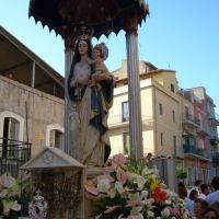 S. Maria della Catena - Adrano (CT)