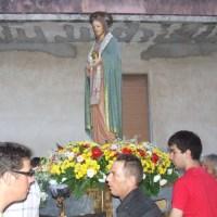 Sacro Cuore di Gesù - Pachino (SR)