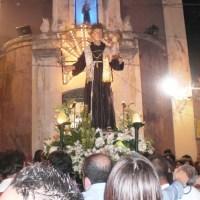 S. Antonio di Padova - Adrano (CT)