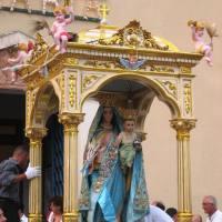 S. Maria della Provvidenza - Ficarazzi (Fraz. di Aci Castello - CT)