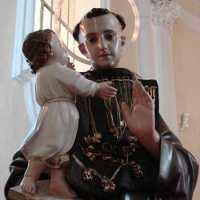 S. Antonio di Padova - Sant'Antonio (Fraz. di Mascali - CT)