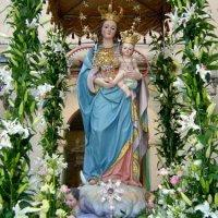 S. Maria delle Grazie - Butera (CL)