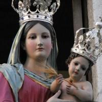 S. Maria della Provvidenza - Antillo (ME)