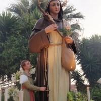 S. Marina Vergine - Santa Marina (Fraz. di Milazzo - ME)