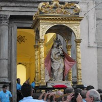 S. Maria dell'Udienza - Roccella Valdemone (ME)