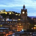 Photographs to inspire you to visit Edinburgh, Scotland 8