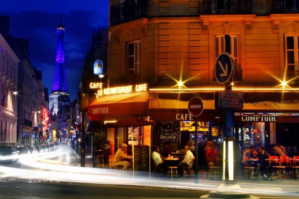 Paris Photographs 15