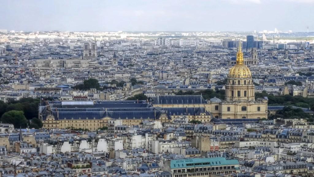 Paris Photographs 17