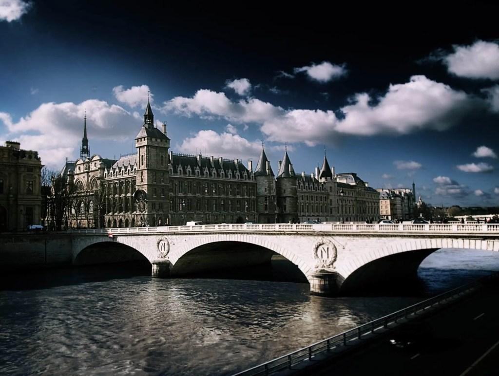 Paris Photographs 1