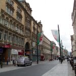 Cardiff, Wales Photographs 6