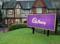 cadbury world birmingham