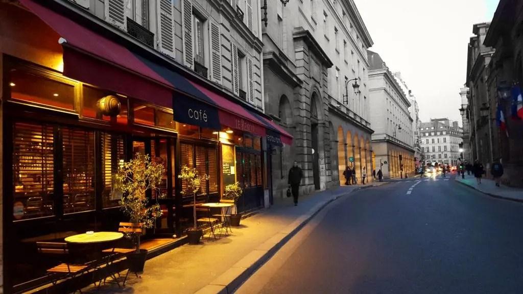 Paris Photographs 18