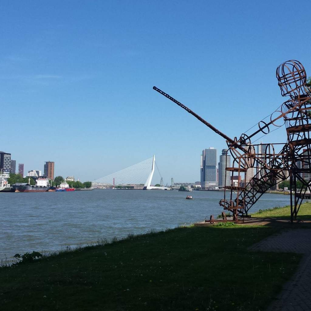 Photographs to inspire you to visit Rotterdam, Netherlands 6