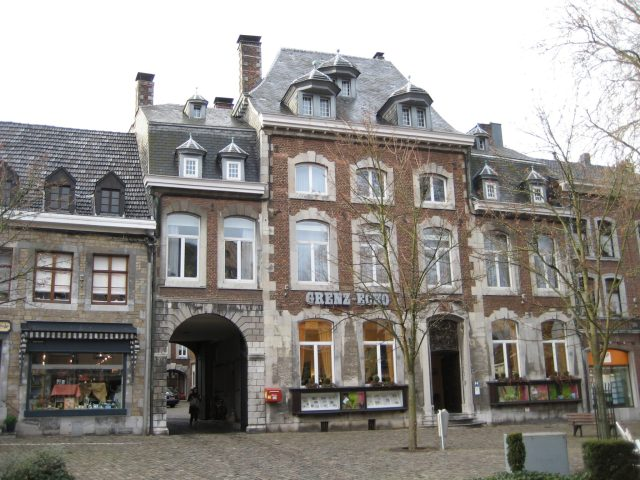 Photos of Eupen