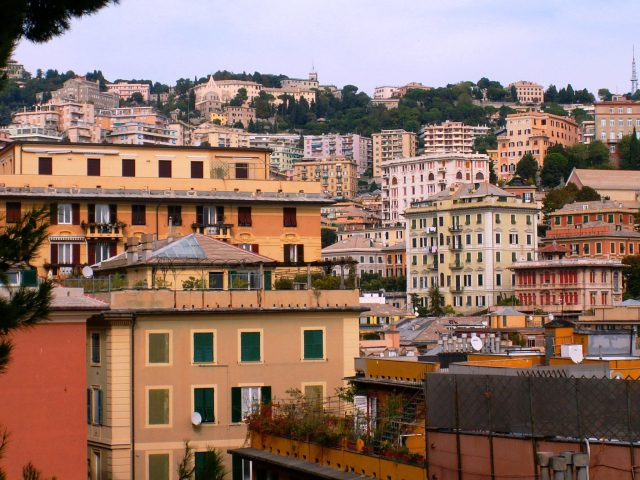 Photos of Genoa