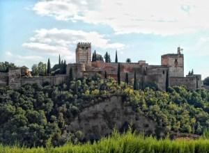 Photos of Granada