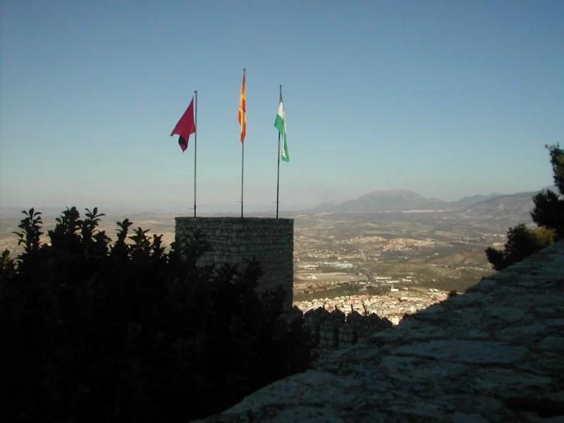 Photographs of Jaén 4