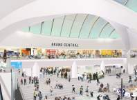 Birmingham New Street Station & Grand Central