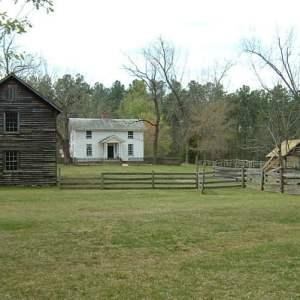 Duke Homestead and Tobacco Factory