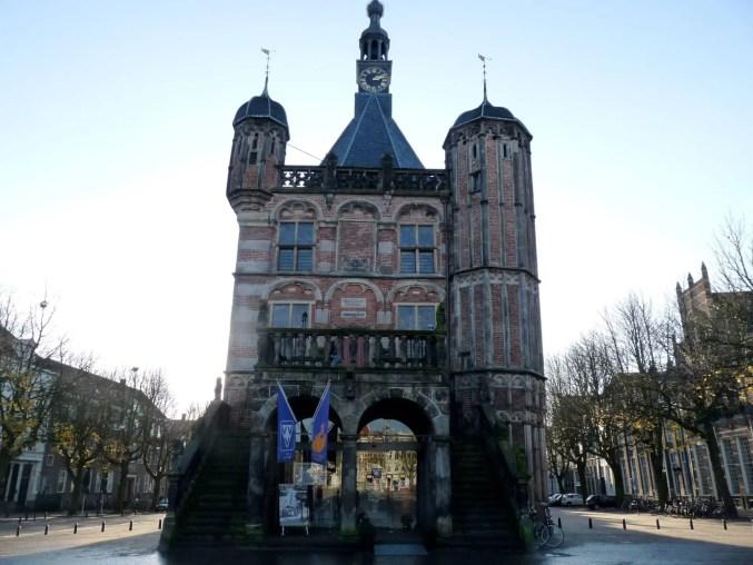Museum De Waag