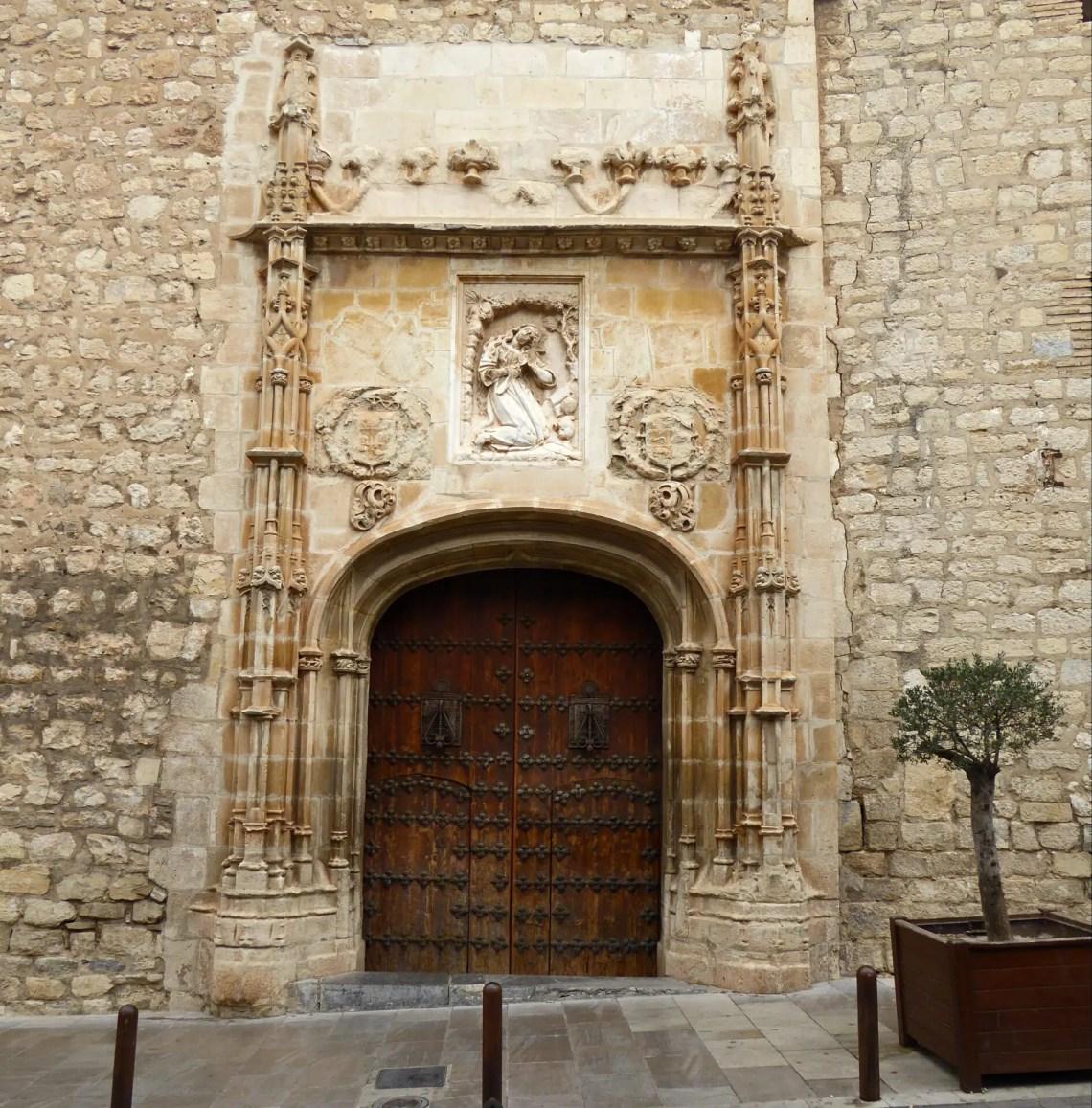 La Magdalena, Jaén