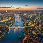 London Reasons to visit