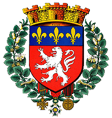 Lyon Coat of arms