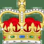 St Edward's Crown England