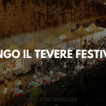 Lungo il Tevere Festival