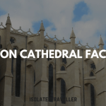 Facts About Lyon Cathedral