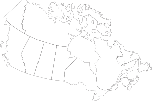 canada-map-outline